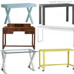 compulsive design: decorative desks