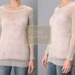 smc giveaway: line knitwear