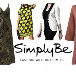 introducing: simply be