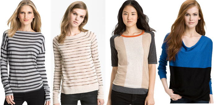 stripes nordstrom anniversary sale preview 2012!