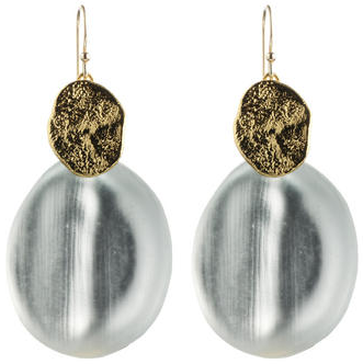 ABEarrings 8 all in the details: alexis bittar wafer earrings