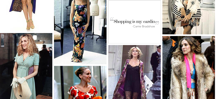 Screen Shot 2012 08 06 at 8.45.22 AM one great thing: carrie bradshaw on the coveteur