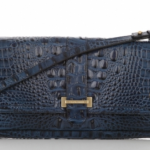 all in the details: brahmin bryn clutch