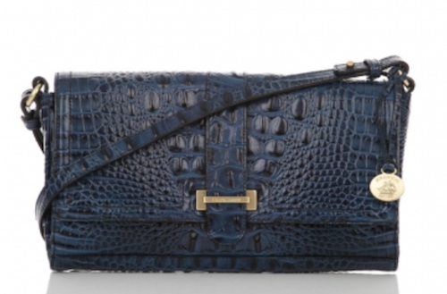 BrahminBryn 13 all in the details: brahmin bryn clutch