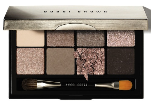 DesertTwilightEyePalette Global FH12 CMYK e1344695196495 one great thing: bobbi brown desert twilight palette