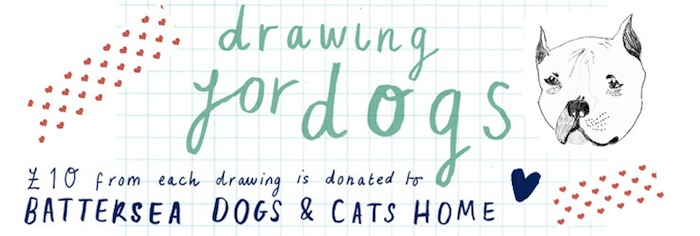 drawingfordogs friday finds