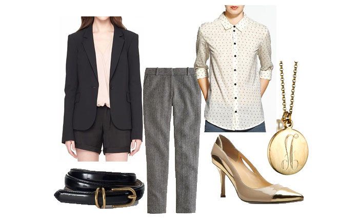 outfit1 trend to try: modern menswear