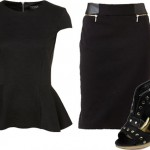 on the cheap: peplum potential