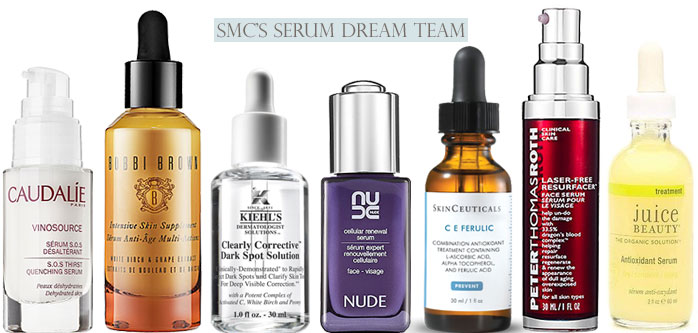 serums beauty buzz: everything you ever wanted to know about serums