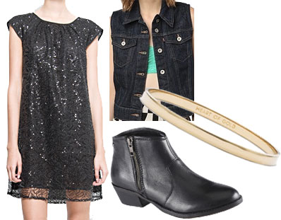 sheer1 trend to try: embellished sheer