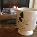 falling for: a cup of tea