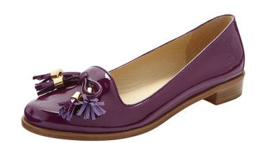 Screen Shot 2012 10 04 at 12.08.48 PM all in the details: kate spade cassy tassel loafer