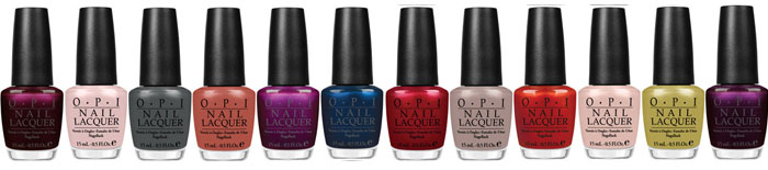 opi germany collection friday finds
