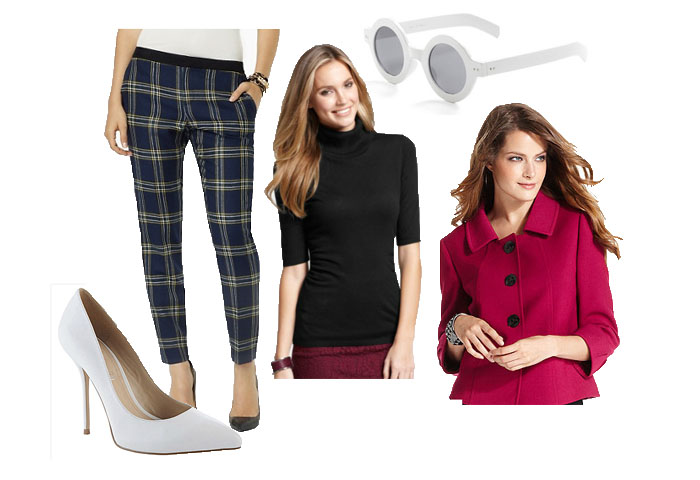 outfit2 trend to try: mad for mod