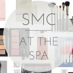 get gifting: at the spa