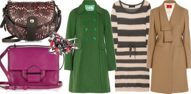 SMC Picks: Net-a-Porter fall sale