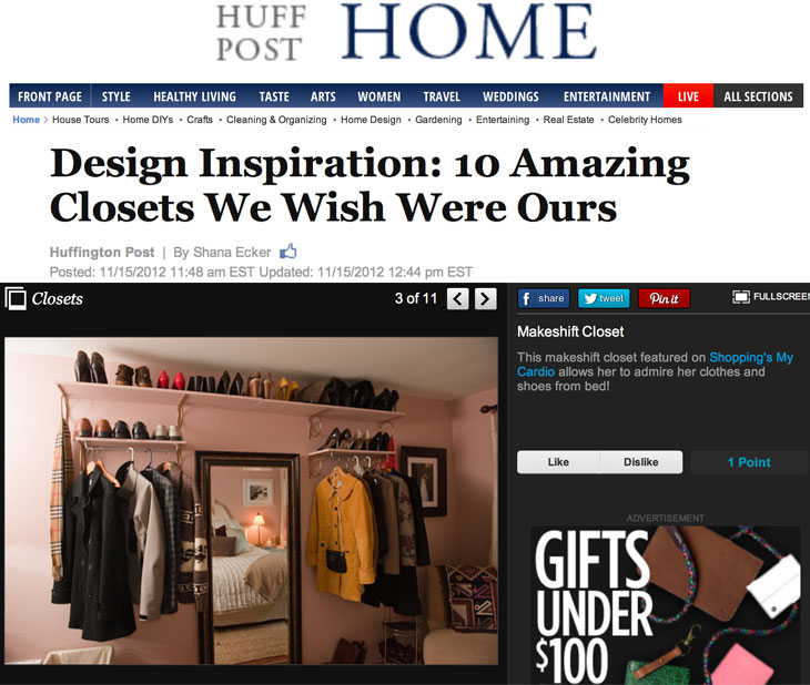 huff post home SMC on huff post