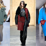 trend to try: oversized outerwear