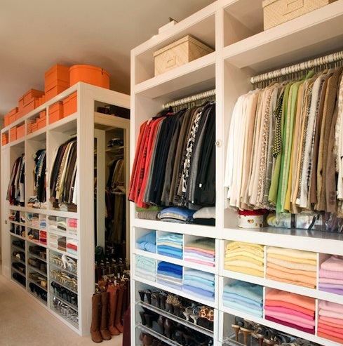 closet quick trick: solving the i have nothing to wear blues