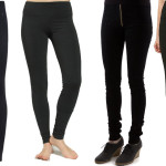 test case: the best black leggings