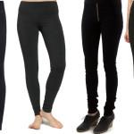 test case: the best black leggings