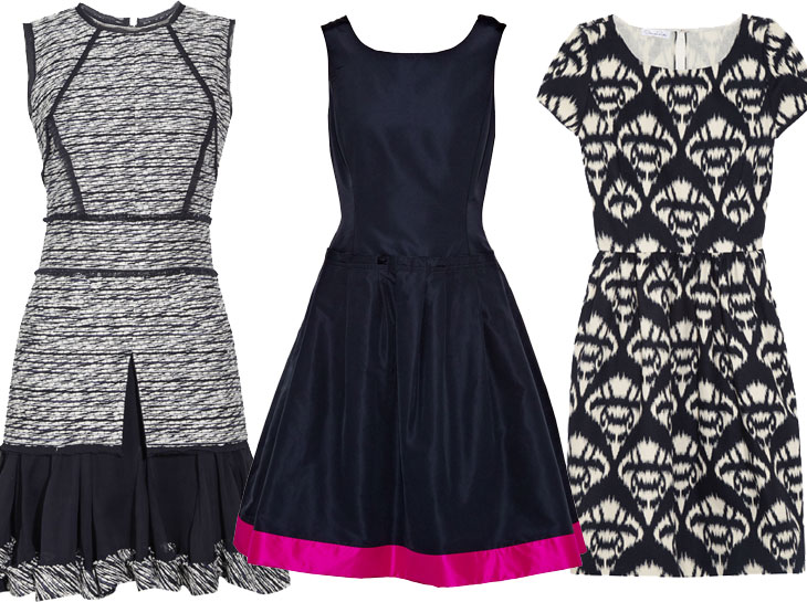 odlr 3 worthy splurge: oscar de la renta at the outnet