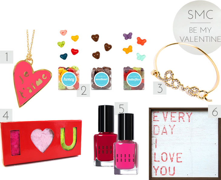 vday 13 be mine: a valentines gift guide for everyone