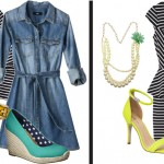 target stripes 150x150 four perfect spring dresses (and how to style them)