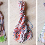 eye candy: épice scarves and blanca monros gomez