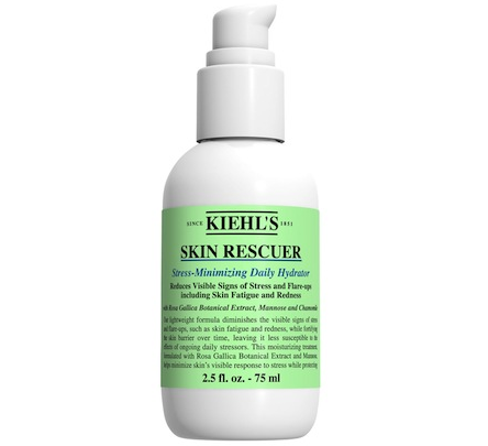kiehls earth day: the occasional environmentalist