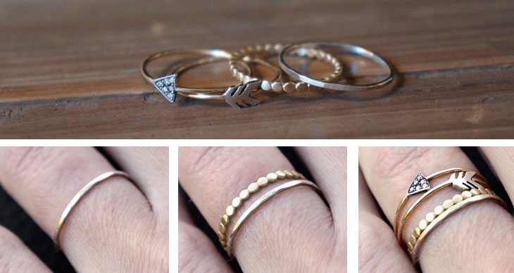 workhorse the how to: stacking rings in the real world