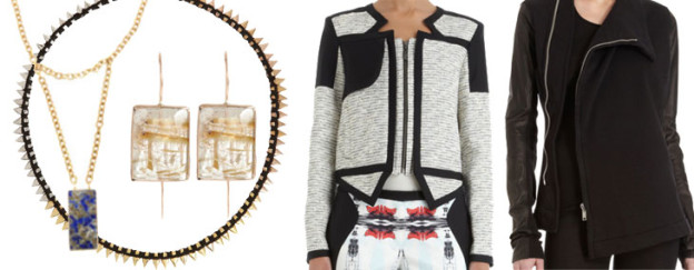 barneys sale picks, via shopping's my cardio