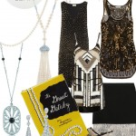 gatsby glam 150x150 trend to try: the head scarf