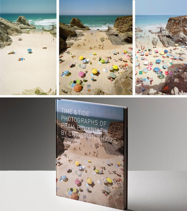 Time & Tide, images by Christian Chaize, via Shopping's My Cardio