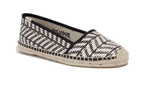 Soludos espadrilles, via shopping's my cardio
