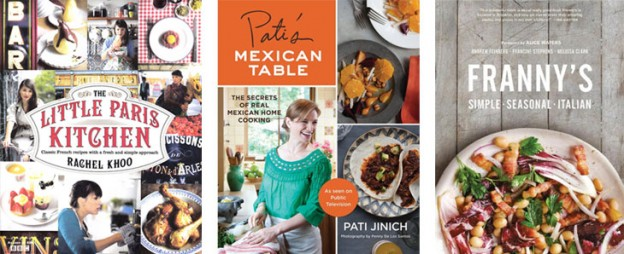 Best summer cookbooks, via shopping's my cardio