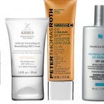 sunscreen 150x150 beauty buzz: and the best new moisturizer award goes to…