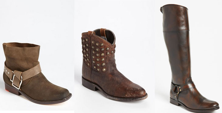 Nordstrom Anniversary Sale boots, joes saki boot, frye boots, frye wyatt boots, frye melissa boot, melissa harness boot