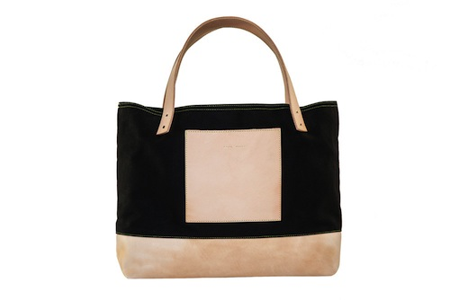 Leon & Bella Simon tote, via shopping's my cardio