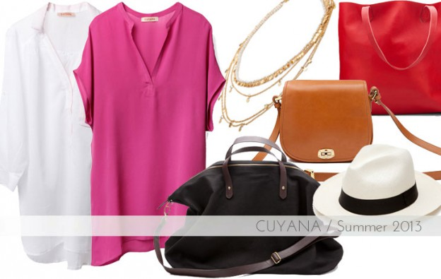 Cuyana, via shopping's my cardio
