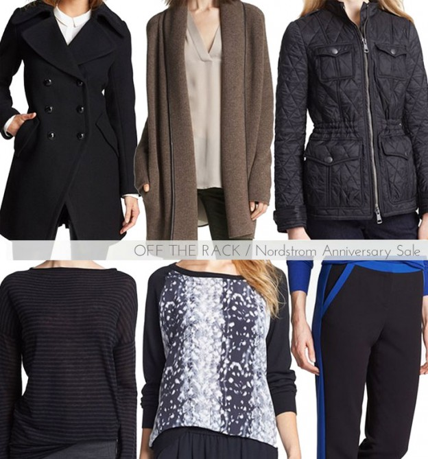 My Nordstrom Anniversary Sale Picks, via shopping's my cardio