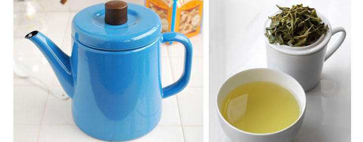 Noda Horo teapot, via shopping's my cardio