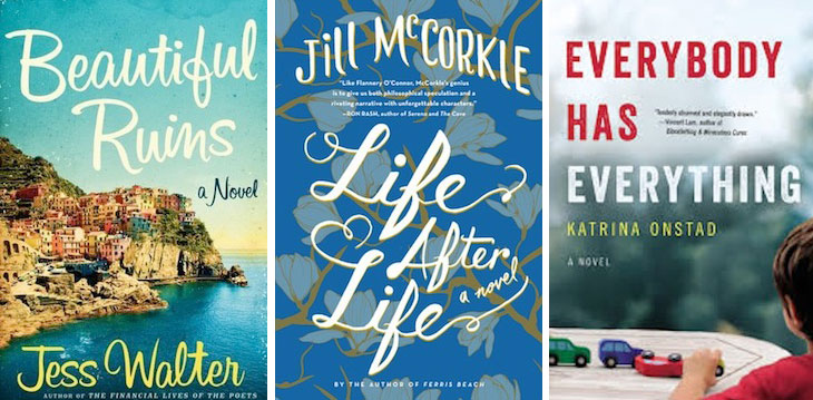 August Must Reads, summer must reads, summer books to read, summer book list