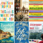 august all 150x150 must reads: march