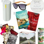 august essentials 150x150 must reads: march