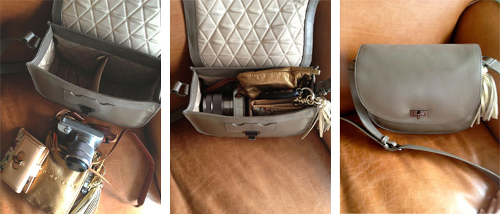 claremont camera bag, lo and sons, lo and sons camera bag, cute camera bag, leather camera bag