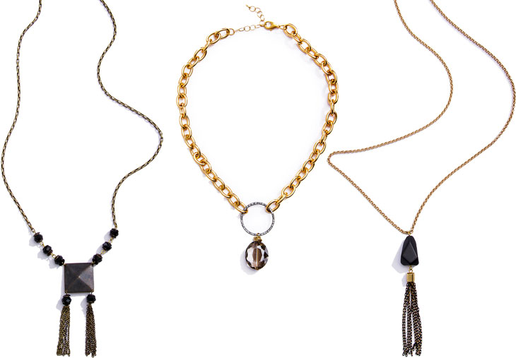 grayling jewelry fall 2013, fall jewelry, fall accessories, tassel necklace, gatsby necklace, moroccan necklace