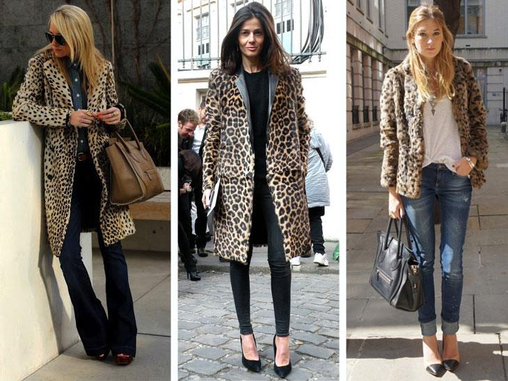 leopard coat, leopard coat styling, leopard street style, fall leopard coat