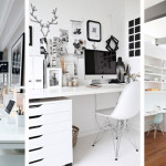 white office inspiration 150x150 make over my house: the perfect side table