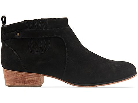 Rachel Comey Putter boot, via shopping's my cardio